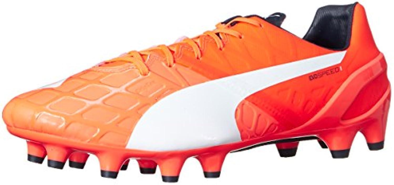 Donna   Uomo Puma Evospeed 1.4fg Scarpe da calcio calcio calcio Design ricco Prezzo basso Sito ufficiale | Lascia che i nostri prodotti vadano nel mondo  021395