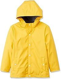 RED WAGON Boy's Waterproof Rain Jacket