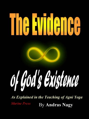 The Evidence of Gods Existence: As Explained in the ...