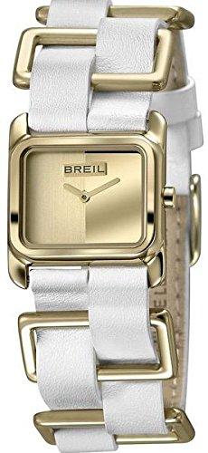 Breil Reloj de cuarzo Woman Storyline 43.0 mm