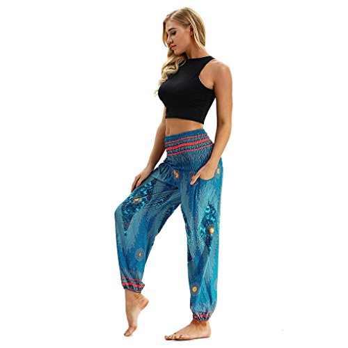 ITISME TOPS Yoga Hosen Damen Reizvolle Flügel gedruckt Hoch Taille Jogginghose Stretch Sport Strumpfhose Leggings Workout Fitness Training Yoga Joggen Hose Sports Trousers