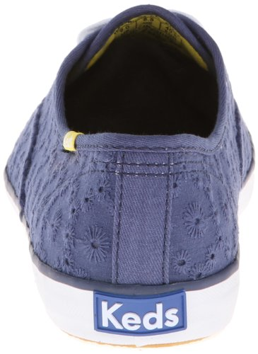 Keds Champion Eyelet Sneakers Navy blue