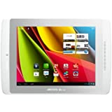Archos 80 XS 20,3 cm (8 Zoll) Tablet-PC (Rockchip RK3066, Dual-Core, 1.5 Ghz, 1GB RAM, 8GB Flash, Android 4.0) exkl. Coverboard weiß/silber
