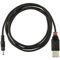 Cable cargador USB para Nokia Lindy 3.5mm Conector