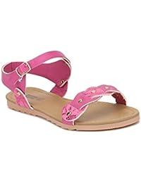Yepme - Botas de Material Sintético para mujer rosa rosa, color rosa, talla 39