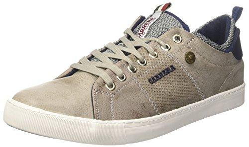Carrera Herren Joy Mix Sneaker, Grau (Plume 02), 45 EU -
