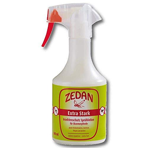 ZEDAN SP - extra stark - 500 ml Sprüh Insektenschutz Bremsenschutz Fliegenschutz