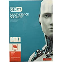 Eset Multi Device Smart Security - 1 Device, 1 Year (CD)