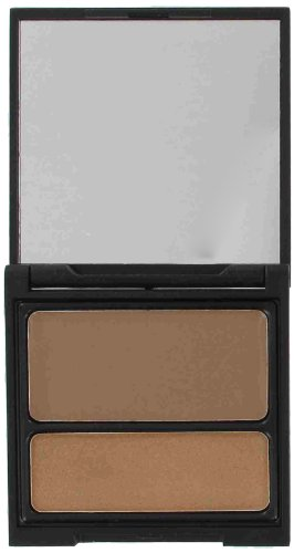 I-Creme Duo de Jemma Kidd Make Up School Cashmere - Ombres Creme-Poudre Duo
