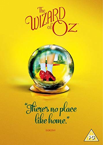 Picture of The Wizard Of Oz - 75th Anniversary Edition