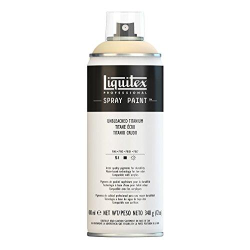 Liquitex Professional - Acrílico en spray, 400ml, color beige