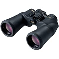 Nikon Aculon A211 16x50 Negro binocular - Binoculares (197 mm, 179 mm, 925 g, 5,6 cm)