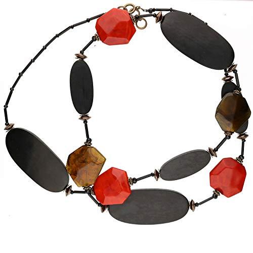 langani Kette Maronie Damen Halskette Handmade Since 1952