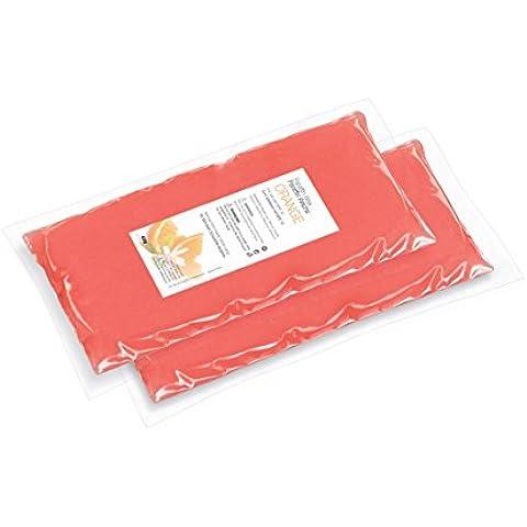 Beurer 589.42 - Set de recambio para MPE-70, 2 bolsitas de 450 g, parafina