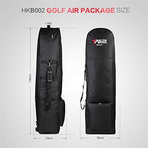 heresell Sac pour Transport de Clubs de Golf Coque Souple...