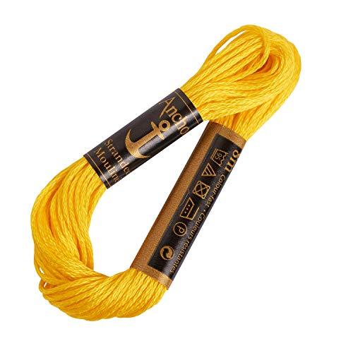 Anchor Sticktwist, Farbe 291 -