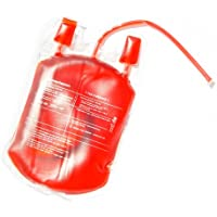 Jammerlappen Heiß-Kalt-Kompresse in Form einer Blutkonserve von xxd Design preisvergleich bei billige-tabletten.eu