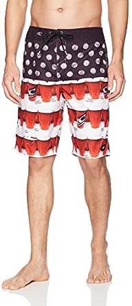 O'Neill Men's Lennox Boardshort Board Shorts