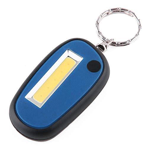 Zariavo Taschenlampe, Taschenlampe Mini LED Taschenlampe EDC Pocket Keychain