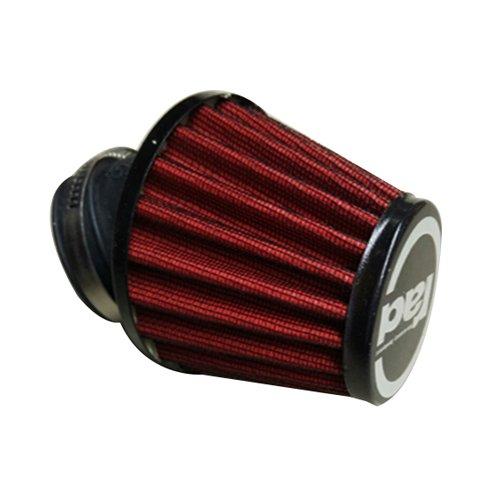 toogoor-mushroom-head-air-intake-filter-cleaner-42mm-red