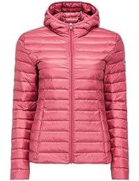 Abajo chaqueta Jott Mujer 3900Clo Cloe Básico con Capucha Azul 119