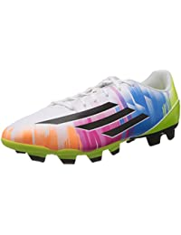 sale retailer 88575 5e664 adidas F5 TRX FG Lionel Messi - Zapatillas de fútbol para hombre