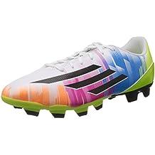 adidas F5 TRX FG Lionel Messi - Zapatillas de fútbol para hombre