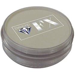 Diamond FX Neon Face Paint - White (45 gm) by Diamond FX