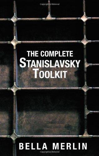 By Bella Merlin - The Complete Stanislavsky Toolkit
