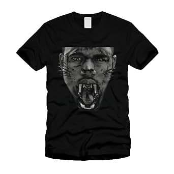 Kanye West - Watch The Throne - Black T-Shirt (XXL)