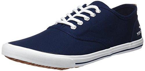 Tom Tailor Herren 4851005 Sneaker, Blau (Navy), 41 EU - Blau-herren Toms