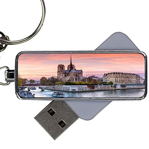 Guy Per 8Gb Usb Flash Metallica Amazon Design Notre Dame De Paris