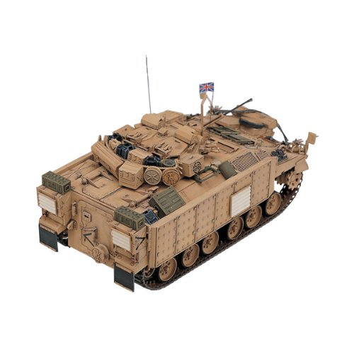 "Academy 13201 Warrior MCV ""IRAQ 2003"" Modellbausatz"