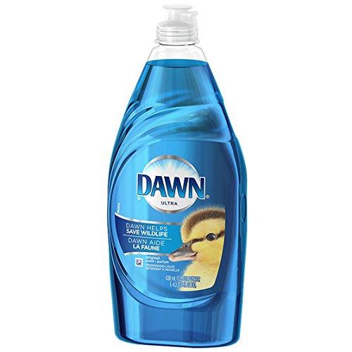 Dawn Ultra Spülflüssigkeit Originalduft 567 ml -
