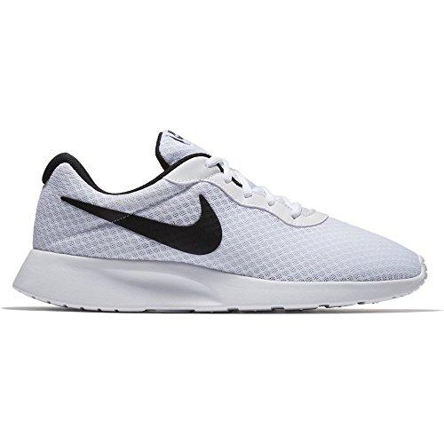 Nike Men Tanjun Scarpe Da Ginnastica Avorio (whiteblack 101)
