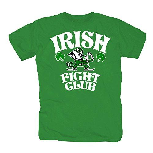 Irish Fight Club Shirt (XL)