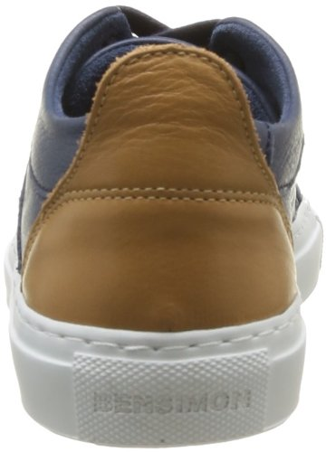Bensimon  Flexys,  Sneaker donna Blu (Bleu (Bleu 532))