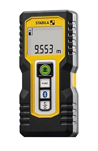 STABILA Laser-Entfernungsmesser LD 250 BT, mit Bluetooth Smart 4.0