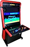 US-Way e.K. G-29 Future Design 3500 Arcade Video Maschine TV Spielautomat Standgerät Cabinet...
