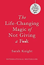 sarah knight the life changing magic of not giving pdf