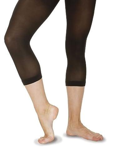 Roch Valley 'SH40' - Collants sans pieds Noir S (36)