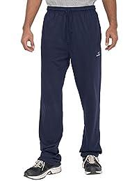 Comfort Plus Men's Casual Track Pant ( Navy )