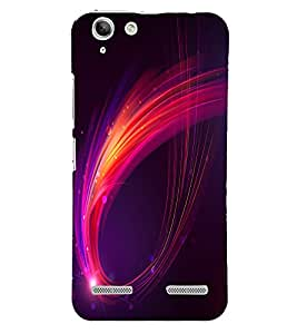 Designer Back cover for Lenovo Vibe K5 Plus
