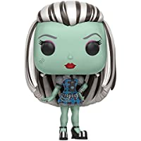 POP! Vinilo - Monster High: Frankie Stein