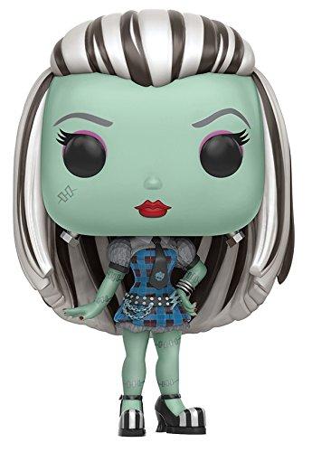 ylfigur: Monster High: Frankie Stein (Monster Pop)