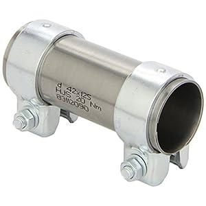 HJS 83 11 2090 Rohrverbinder, Abgasanlage