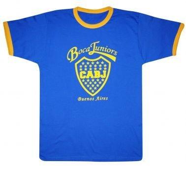 Boca Juniors T-Shirt (Top Juniors Boca)