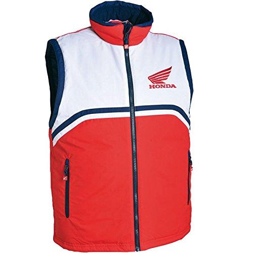 kenny-racing-doudoune-honda-body-warmer-16-2xl