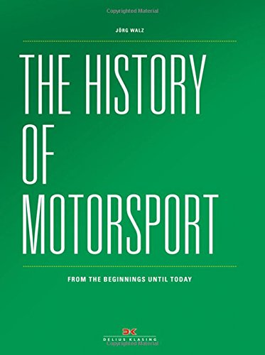 The history of Motorsport: From the beginnings until - Rallye Räder Racing