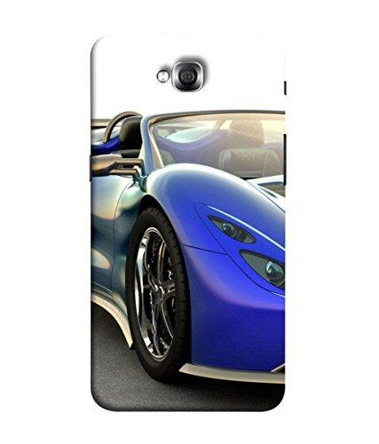 PrintVisa Designer Back Case Cover for LG G Pro Lite :: LG Pro Lite D680 D682TR :: LG G Pro Lite Dual :: LG Pro Lite Dual D686 (Dream car machine beautiful speedy fast)  available at amazon for Rs.314